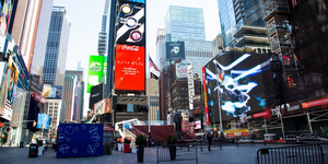 Off-Broadway Venues Sue the City of New York Over Key to NYC Vaccination Mandate