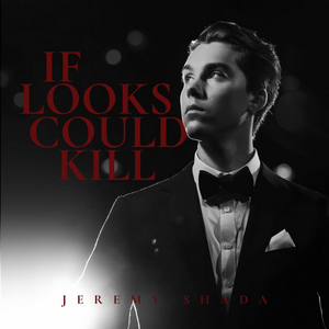 VIDEO: Jeremy Shada Channels James Bond in Music Video for 'If Looks Could Kill'
