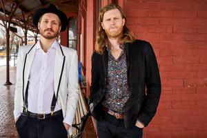 The Lumineers Return With New Single 'Brightside'