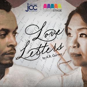 BWW Review: LOVE LETTERS at JCC Centerstage Theatre (via Rochester Fringe Festival)