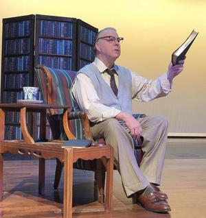 GOD'S MEGAPHONE lays this Weekend at Charles Bender Performing Arts Center