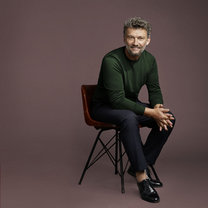 Houston Grand Opera Hosts Renowned Tenor Jonas Kaufmann in One Night Only Concert and Gala Event