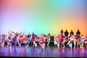 Dallas Black Dance Theatre Announces 16th Annual DanceAfrica