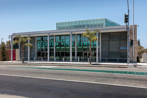 La Phil's Judith And Thomas L. Beckmen Yola Center At Inglewood Welcomes Its First Class Of Inglewood Students