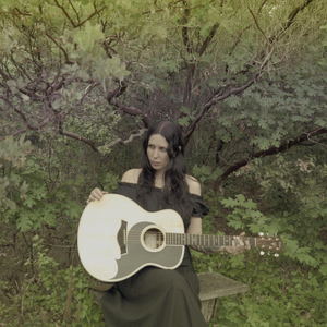 VIDEO: Watch Chelsea Wolfe Cover 'Woodstock' By Joni Mitchell