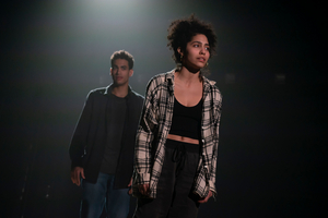 BWW Review: SANCTUARY CITY is Off-Broadway at Its Best