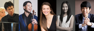 Shriver Hall Concert Series Announces Free Discovery Series Programming For 2021-2022 Season