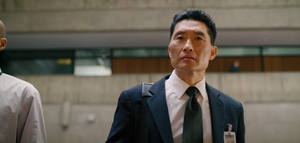 VIDEO: National Geographic Shares Trailer for HOT ZONE: ANTHRAX With Daniel Die Kim & Tony Goldwyn