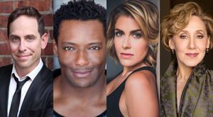 A TURTLE ON A FENCE POST Announces  Complete Cast & Creative Team