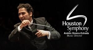 Houston Symphony Announces October Lineup
