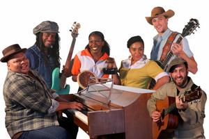 Porchlight Music Theatre Announces Cast And Creative Team For PUMP BOYS & DINETTES
