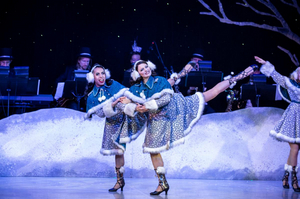 LAND OF THE SWEETS Returns This Winter At The Triple Door