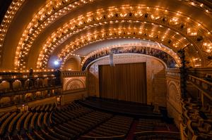 Auditorium Theatre Announces 2021-22 Board Of Directors