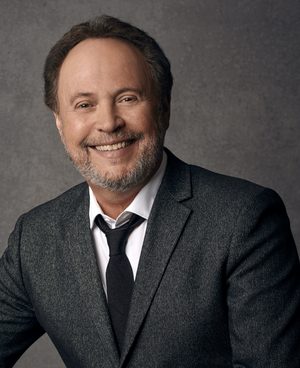 Billy Crystal Will Star in a Presentation of New Musical in Development MR. SATURDAY NIGHT at Barrington Stage