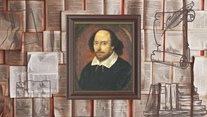 Student Blog: Disaster Audition: Shakespeare Edition