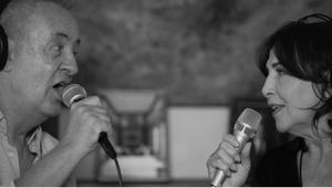 Carlos Hipólito y María Lavalle  se unen en concierto
