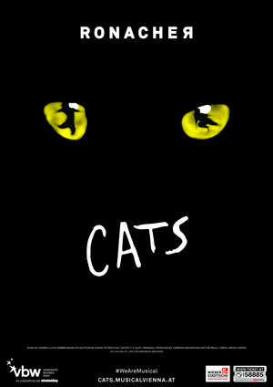 BWW Review: CATS at Ronacher Theater Wien
