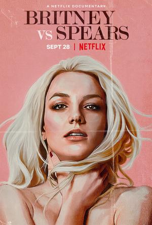 VIDEO: Netflix Releases BRITNEY VS SPEARS Trailer