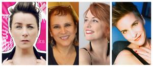 Jenn Colella, MAIDEN VOYAGE, Melissa Ferrick & More Join P-Town Art House Lineup For Women's Week