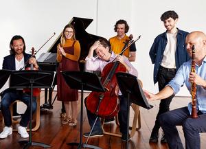 Omega Ensemble Launches CoLAB: Composer Accelerator Program