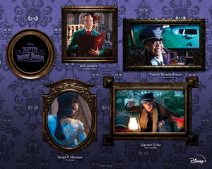 VIDEO: Disney+ Releases Trailer for MUPPETS HAUNTED MANSION