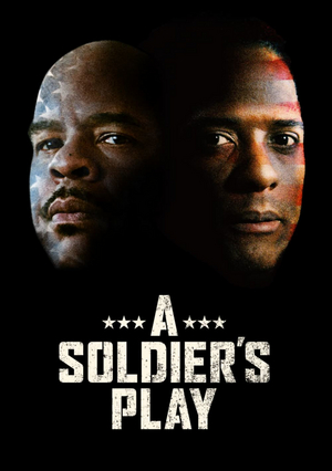 A SOLDIER'S PLAY to be Adapted into a Limited Series Starring David Alan Grier