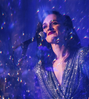 Lena Hall to Return to The Bourbon Room of Hollywood with SONGS FROM THE NIGHTCAR