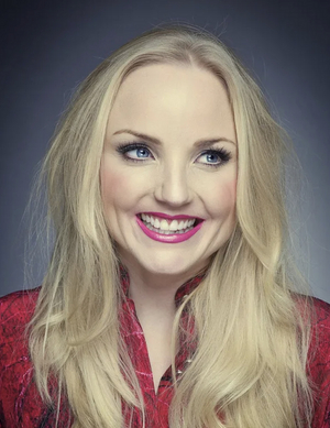 Kerry Ellis is in Early Talks to Lead West End IF/THEN