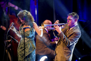 Down for the Count Swing Orchestra Returns to Theatre Royal Winchester in October
