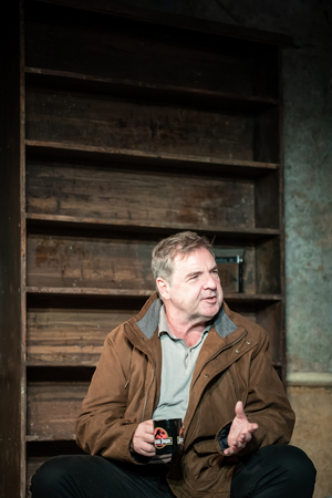 BWW Review: SHINING CITY, Theatre Royal  Stratford East