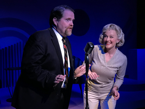 BWW Feature: TENDERLY at Music Theatre Of Connecticut