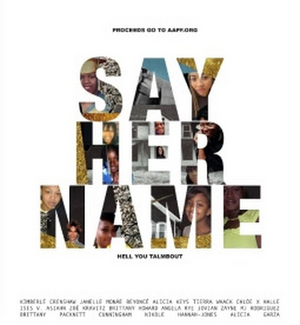 Janelle Monáe and the African American Policy Forum Release 'Say Her Name'