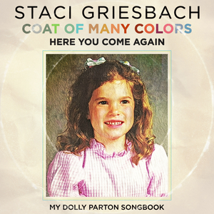 Staci Griesbach Reimagines Dolly Parton's 'Coat of Many Colors' in New Digital 45 Tribute