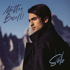 VIDEO: Matteo Bocelli Releases Music Video For Debut Single 'Solo'