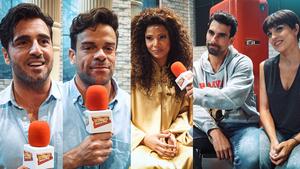 VÍDEO: Entrevistamos a los protagonistas de GHOST, EL MUSICAL