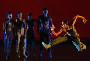 Wallis Annenberg Center for the Performing Arts to Present BODYTRAFFIC