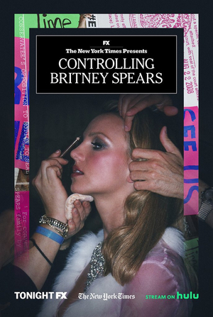 New York Times' New CONTROLLING BRITNEY SPEARS Documentary Airs Tonight