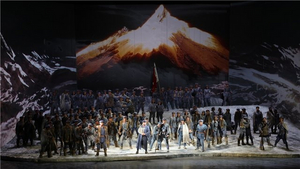 NCPA Will Present THE LONG MARCH Beginning Next Week