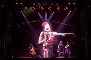 New National Theatre Tokyo's Opera CARMEN Will Be on Opera Vision Next Month