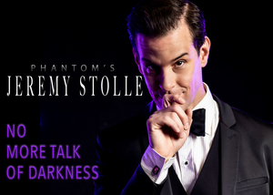BWW Review: Jeremy Stolle Brings the Laughs During NO MORE TALK OF DARKNESS at Birdland Theater