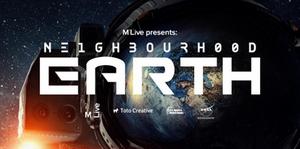 NEIGHBOURHOOD EARTH Will Make Australian Debut in November