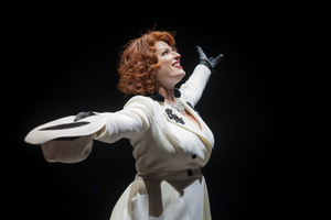 BWW Review: THE WORLD GOES 'ROUND Kicks off Season at The Marriott Theatre