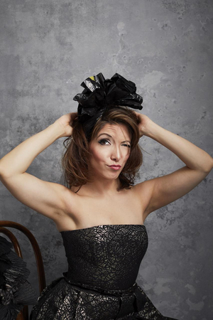 Christina Bianco to Perform Farewell Show A LOT TO UNPACK at Birdland Theater