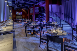 New Concert Venue Chelsea Table + Stage Launches in NYC