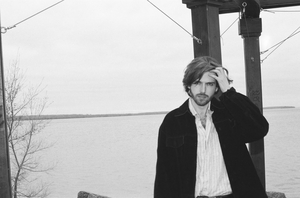 Reno McCarthy Releases 'For A Moment' Single From Upcoming Album