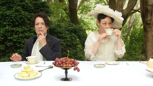 BWW Review:  Happenstance Theater's 'THE PICNICS:  A NITWIT DYPTICH' Short and Oh, So Sweet!