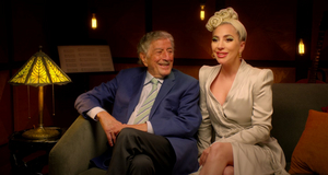 VIDEO: Lady Gaga and Tony Bennett Sing Cole Porter in New Album Trailer