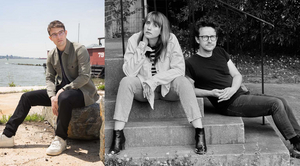 VIDEO: San Fermin Releases 'My First Life' Music Video With Wye Oak