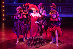 BWW Review: LA CAGE AUX FOLLES at Cygnet Theatre Brings the Glitter Back to The Stage