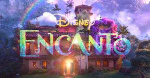 STAGE TUBE: Nuevo tráiler de ENCANTO, la nueva película de Pixar, y mucho más.